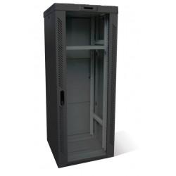 PylonBox 27U uzavierateľný - čierny