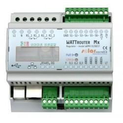 WATTROUTER MX - bez meracieho modulu