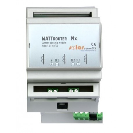 WATTROUTER MX - merací modul