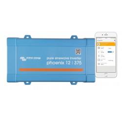 Menič Phoenix VE.D 12V/230V/375W