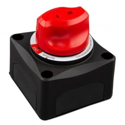 Battery switch on/off 275A