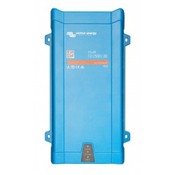Menič - nabíjač Multi 12V/230V/500W - 20A