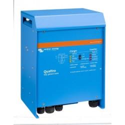 Menič - nabíjač Quatro 12V/230V/3000W-120A