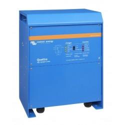 Menič - nabíjač Quatro 12V/230V/5000W-220A