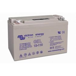 Solárna batéria Victron 12V/110Ah GEL