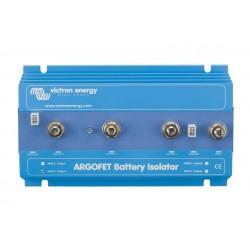 Oddelovač batérií ARGO FET 2/100