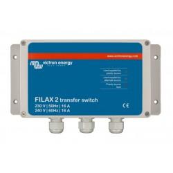 Prepínač napájania Filax-2 230V/50Hz