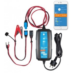 Nabíjačka BlueSmart 12V/4A-IP65
