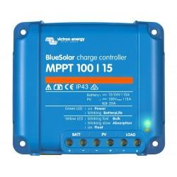 Regulátor Victron 100V/15A/12-24V MPPT