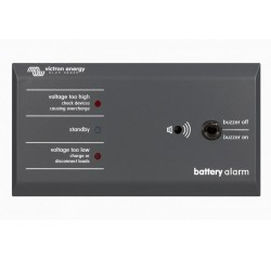 Batériový ALARM CX