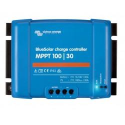 Regulátor Victron 100V/30A/12-24V MPPT