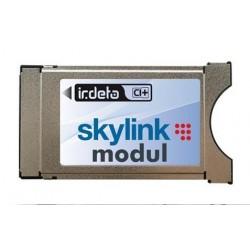 Dekódovací CA modul IRDETO SKYLINK