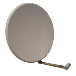 Satelitná anténa ABC Fe 80 cm