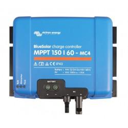 Regulátor Victron 150V/60A/12-48V MPPT MC4