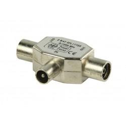 Rozbočovač IEC 1xM/2xF
